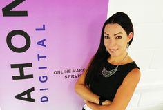 Supernainen: Miesvaltaisella alalla yrittäjänä toimiva Saija Mahon rakastaa sitä, mitä tekee