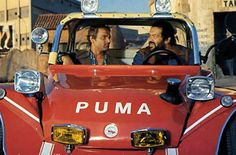 Addio a Bud Spencer, il gigante buono sulla Dune Buggy Tenerife, Bud Spencer Terence Hill, Retro Hits, Austin Powers, Beach Buggy, Mario, For You Song, Charming Man, Ford Torino