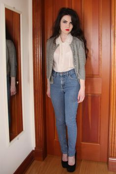 Having not done an outfit post in what feels like ages, I figured that I would try to get back into the habit of doing them mor...