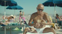 """Apple iPhone 7 Commercial """"Dive"""" Featuring the Song La Virgen de la Macarena"""