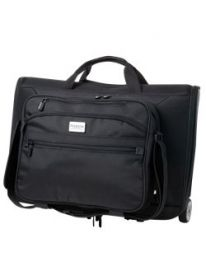 Promotional Products Ideas That Work: Transit Business Garment Bag. Get yours at www.luscangroup.com