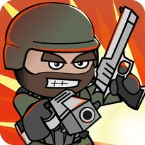 Doodle Army 2 : Mini Militia v3.0.27 UNLIMITED Mod APK is Here! http://ift.tt/2hGpq48