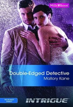 Mills & Boon : Double-Edged Detective (The Delancey Dynasty) English Language, Detective, This Is Us, Fiction, Romance, History, Kindle, Movie Posters, Australia