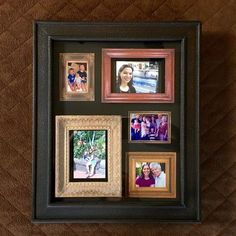 harry potter inspired picture frame, crafts, repurposing upcycling, wall decor