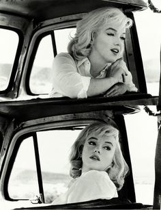 A classic beauty | Marilyn Monroe