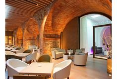 AbaC hotel in Barcelone