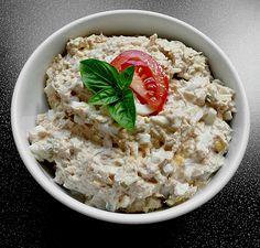 Amerikanischer Thunfischsalat, ein raffiniertes Rezept aus der Kategorie Frühstück. Bewertungen: 65. Durchschnitt: Ø 4,2.