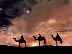 Io e un po' di briciole di Vangelo: (Mt 2,1-12) Siamo venuti dall'oriente per adorare ...