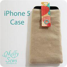 Tasje voor smartphone