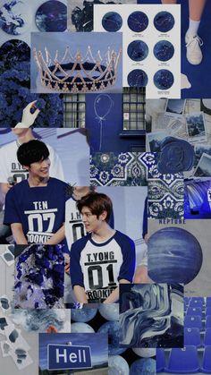 Ten and Taeyong °•Sweet Toxic•°
