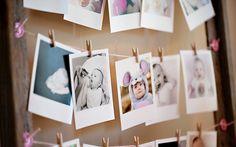HappyModern.RU | Оформление стены фотографиями: яркие мгновенья жизни в интерьере | http://happymodern.ru