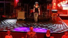 RIVER BANK (Démo) - Séverine Billy Bob's 19/10/2014