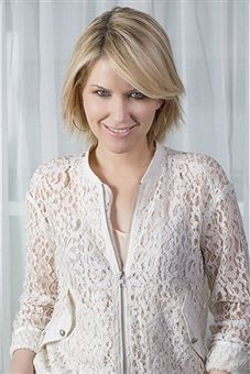 Singer Dido is photographed for Paris Match on March 15, 2013 in Paris, France.