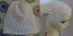 *Seijasiskon käsityöblogi*: OHJE: Katin pipo Knitted Hats, Knit Crochet, Beanie, Knitting, Crocheting, Fashion, Crochet, Moda, Tricot