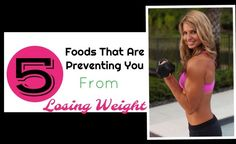 """Lose Weight Effortlessly after you get this PDF with the 5 Foods That are Preventing your from LOSING WEIGHT & the 5 Foods you """"Must-Eat"""" to get the best results.  Get the PDF & a BONUS Video with my 5 TOP & Most EFFECTIVE ABS Exercises (the ones I have used to get ABS for the first time in my life after having 2 kids). Click on this link to get it all:  https://michellemariefit.leadpages.net/befit-moms-fb-campaign/"""