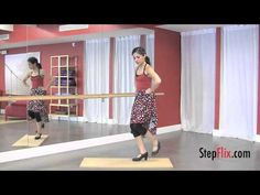 This class is a Flamenco combination that incorporates footwork and braceo: arms work, to make you practice your flamenco foot and arms moves synchronized, s.