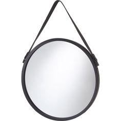Miroir Barbier rond ou ovale AM PM MIRROR