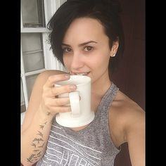 """""""#NoMakeMonday!!! If you are part of our #DevonneByDemi family, send me your pics!  www.DevonneByDemi.com #NMM """""""
