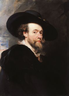 Portrait of the Artist Creator: Sir Peter Paul Rubens (Siegen 1577 - Antwerp (artist) Creation Date: Signed and dated 1623 Materials: Oil on panel The Royal Collection Of QEII. Peter Paul Rubens, Michael Angelo, Pedro Pablo Rubens, Rubens Paintings, Rembrandt Paintings, Pierre Paul, Google Art Project, Johannes Vermeer, The Royal Collection