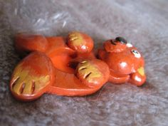 Mały Miś 7cm Materiał glina Stuffed Peppers, Paleo Stuffed Peppers, Stuffed Pepper