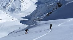 Come ski touring in the vast backcountry of New Zealand's Southern Alps with Adventure Consultants on Vimeo Ski Touring, Alps, New Zealand, Skiing, Southern, Beer, Tours, Adventure, Mountains