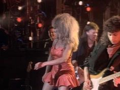 ▶ Tina Turner - Addicted To Love - YouTube
