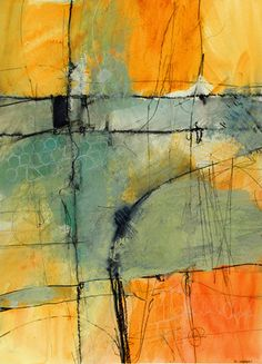 Michele Hoben, Paintings and Drawings