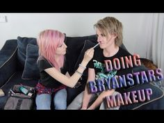 GIVING BRYANSTARS A MAKEOVER | Alex Dorame