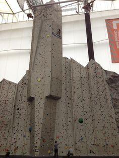 Pretty high up at EICA !