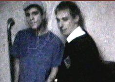 """Paul P. and Scott Treleaven in """"The Lollipop Generation"""" by G.B. Jones"""