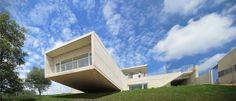 Verrückte Architektur von Roberto Ercilla   KlonBlog
