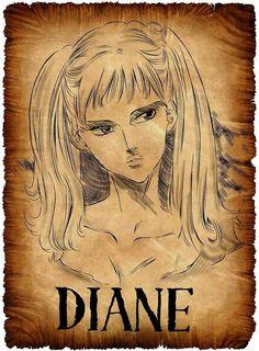 Seven Deadly Sins Tattoo, Seven Deadly Sins Anime, Jiraiya Y Naruto, Anime Naruto, Anime Angel, Otaku Anime, Manga Anime, Animé Fan Art, Seven Deady Sins