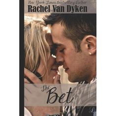 The Bet (The Bet, #1)