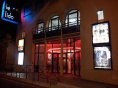 Le Cinéma Le Lido