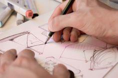 Creating a Graphic Portfolio Without a Client   Abduzeedo   Graphic Design Inspiration and Photoshop Tutorials
