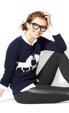 Geek chic #LaValléeVillage #ATouchOfChic