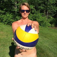 Volleyball News!