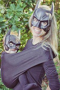batman baby toddler halloween costume