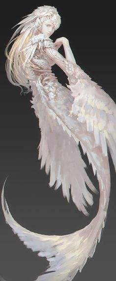 feather, LIGHT GYZJ on ArtStation at https://www.artstation.com/artwork/feather-447b6980-7576-4296-be63-18108de0760e