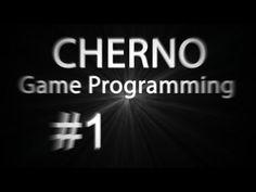 О программировании игр (Game Programming)