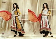 Bollywood Anarkali collection - a must buy!!!