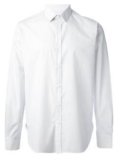 SAINT LAURENT - dotted shirt 6