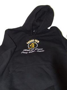 Bobby Orr Hall of Fame Hooded Sweatshirt