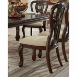 Coaster Dining Side Chair Alexander CO-104142 (Set of 2)