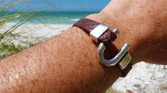 The Island State of Mind Wrapped Around Your Wrist