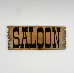 saloon decoration - Google Search