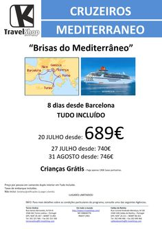 Mais informações: geral@k-travelshop.com www.k-travelshop.com 261 321 566 - Torres Vedras 262 696 466 - Caldas da Rainha