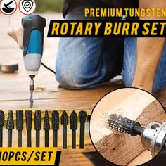 Premium Rotary Rasps Wood pcs per set) Holzschnitzen , Get OFF Today! Premium Rotary Rasps Wood pcs per set) Get OFF Today! Premium Rotary Rasps Wood pcs per set).