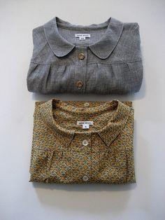 blouses.