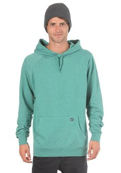 Volcom Timemachine Ultraslim Hooded Sweat